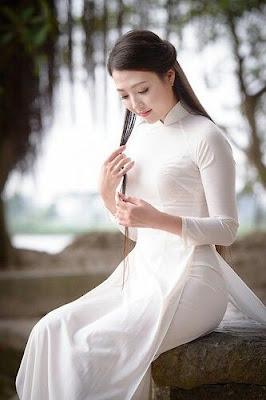 Ao Dai Viet Nam