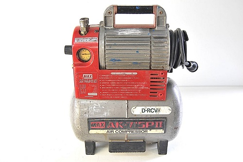 max-ak-715P-air-compressor