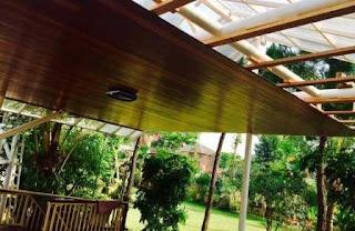 decking kayu gorontalo