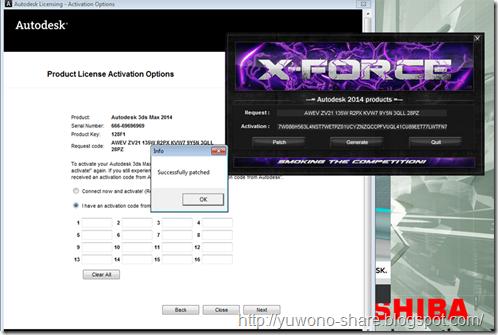 xforce keygen 3ds max 2016 64 bit free download