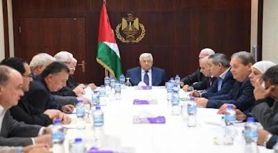 الأحمد: اجتماع للقيادة قبل نهاية الأسبوع لبحث مصير الانتخابات