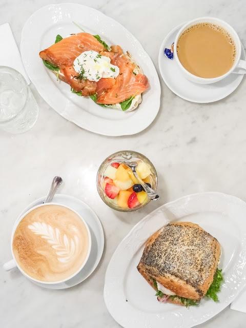 By Pinja, Lexington, Habitat, Riviera Maison, Cafe Fazer