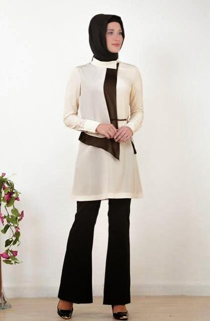 Extrêmement Hijab mode - Look pour femme voilée | Beautiful Hijab Styles QD56