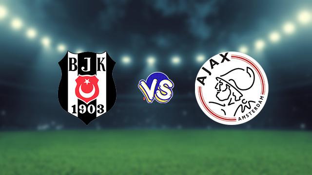 نتيجة مباراة أياكس أمستردام ضد بشكتاش 28-09-2021 في دوري أبطال أوروبا