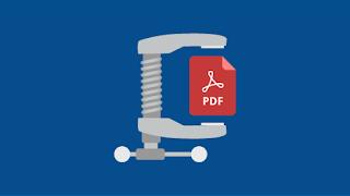 Cara, Kompres, PDF, Foto, JPG, 200 KB, Berkas CPNS
