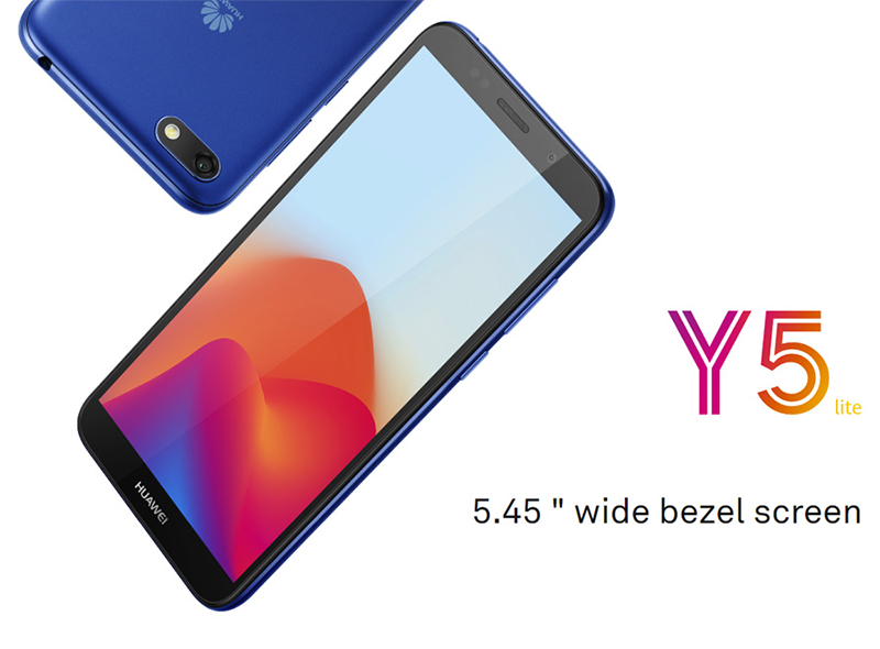 Huawei Y5 lite will be available at PH offline stores for less