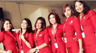 Top 10 Most Attractive Airlines hostess
