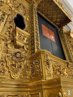 El Viernes de Dolores se bendecirá la Capilla de La Estrella, las Imágenes se trasladarán en privado desde San Jacinto