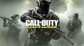 Call of Duty Infinite Warfare Full Repack