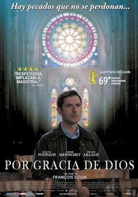 Grâce à Dieu [2018] [DVD R2] [Latino]