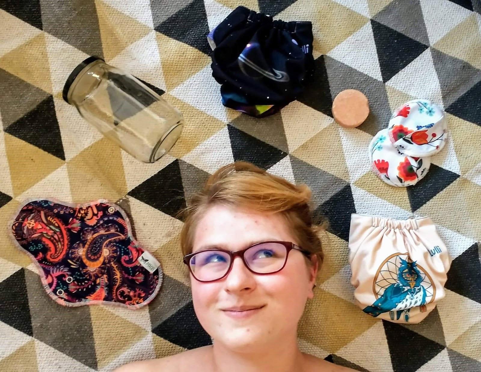 Macierzyństwo bez ściemy #5 wywiad z Karoliną Studzińską, autorką bloga Vojaga