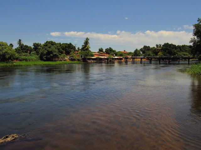 formosa do rio preto