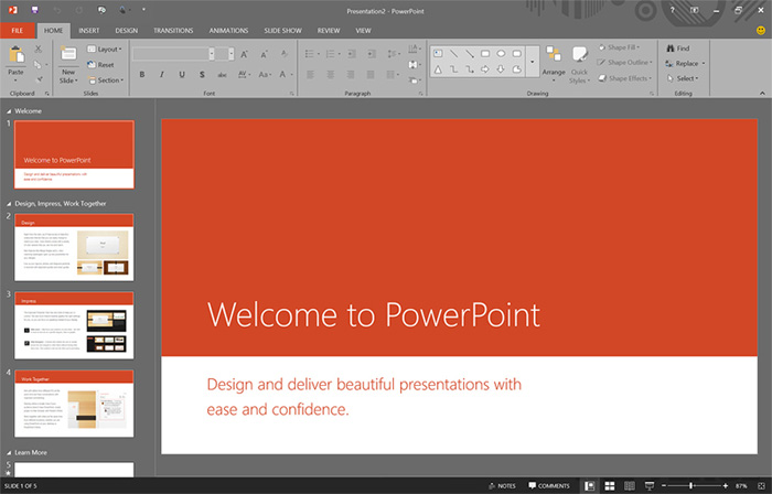 how to update microsoft office 2016 on windows 10
