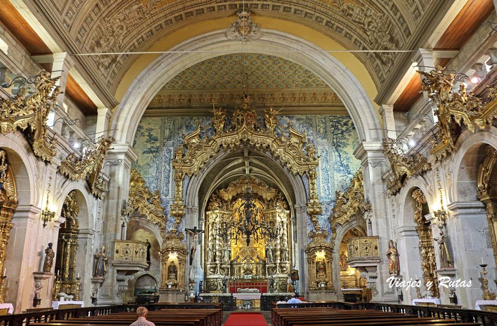 Iglesia de San Francisco, Guimaraes