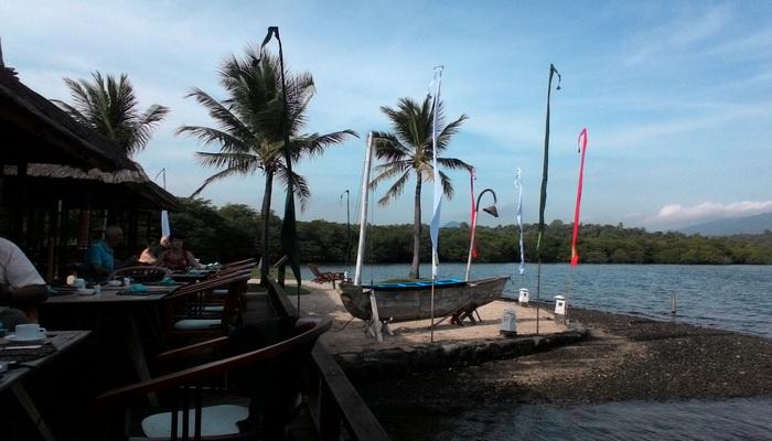 Pengembangan Bali Barat Masih Bertumpu Pelaku Industri