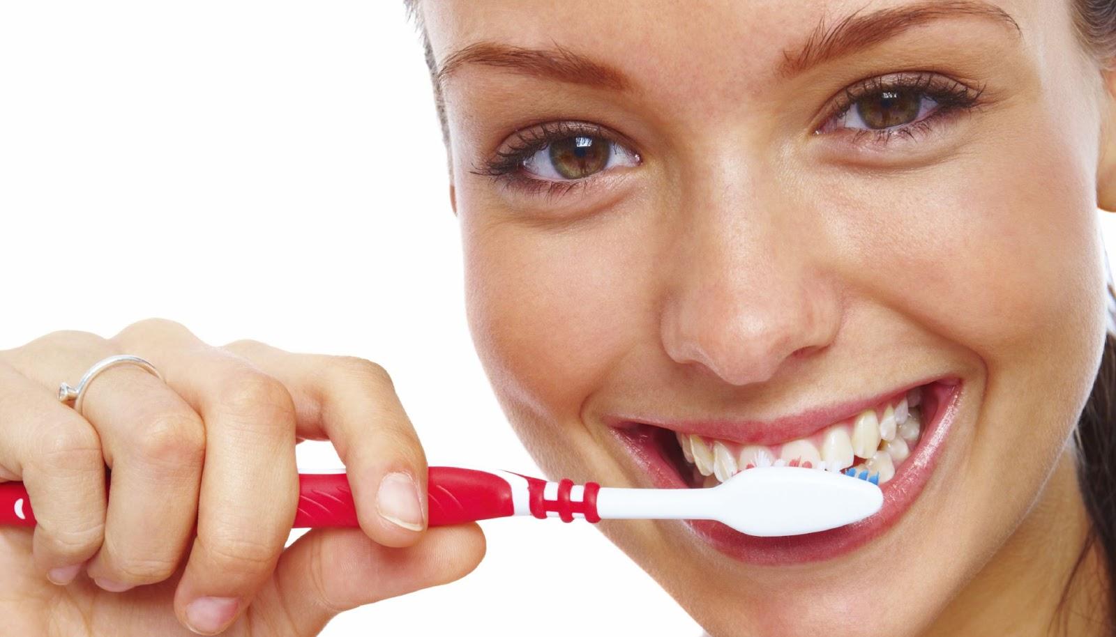 Vệ Sinh Răng Miệng và bạn sức khỏe chung