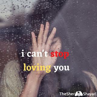 sorry shayari in english