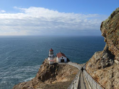 stay as awareness, lighthouse, point reyes,