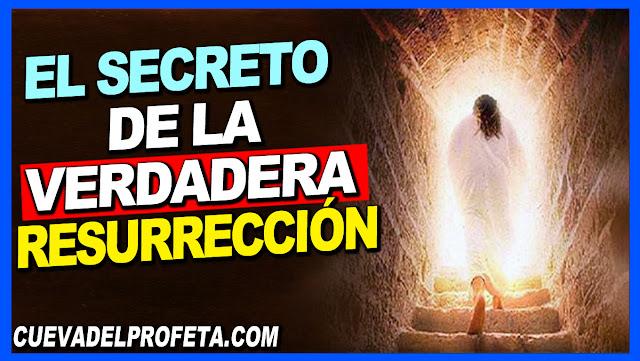 El Secreto de la verdadera Resurrección - William Marrion Branham en Español