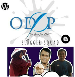 Bloger Squad ODOP