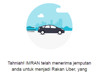 link daftar jadi pemandu uber