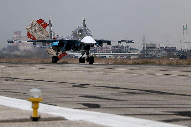Το στοίχημα του Putin στη Συρία έχει ήδη αποδώσει