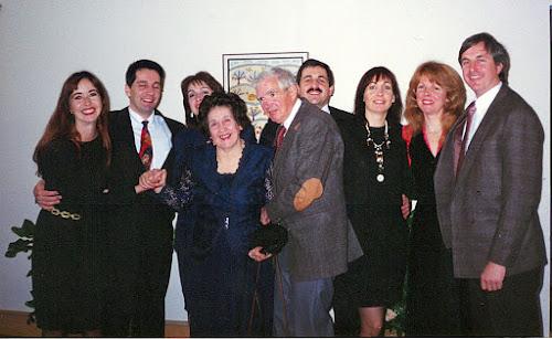 Dempsey Family Tree Meet The Dempseys Scarcellos