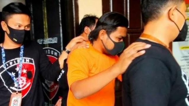 Tembak Mati Warga, Anggota DPRD Bangkalan Kader Gerindra Ditahan Polisi
