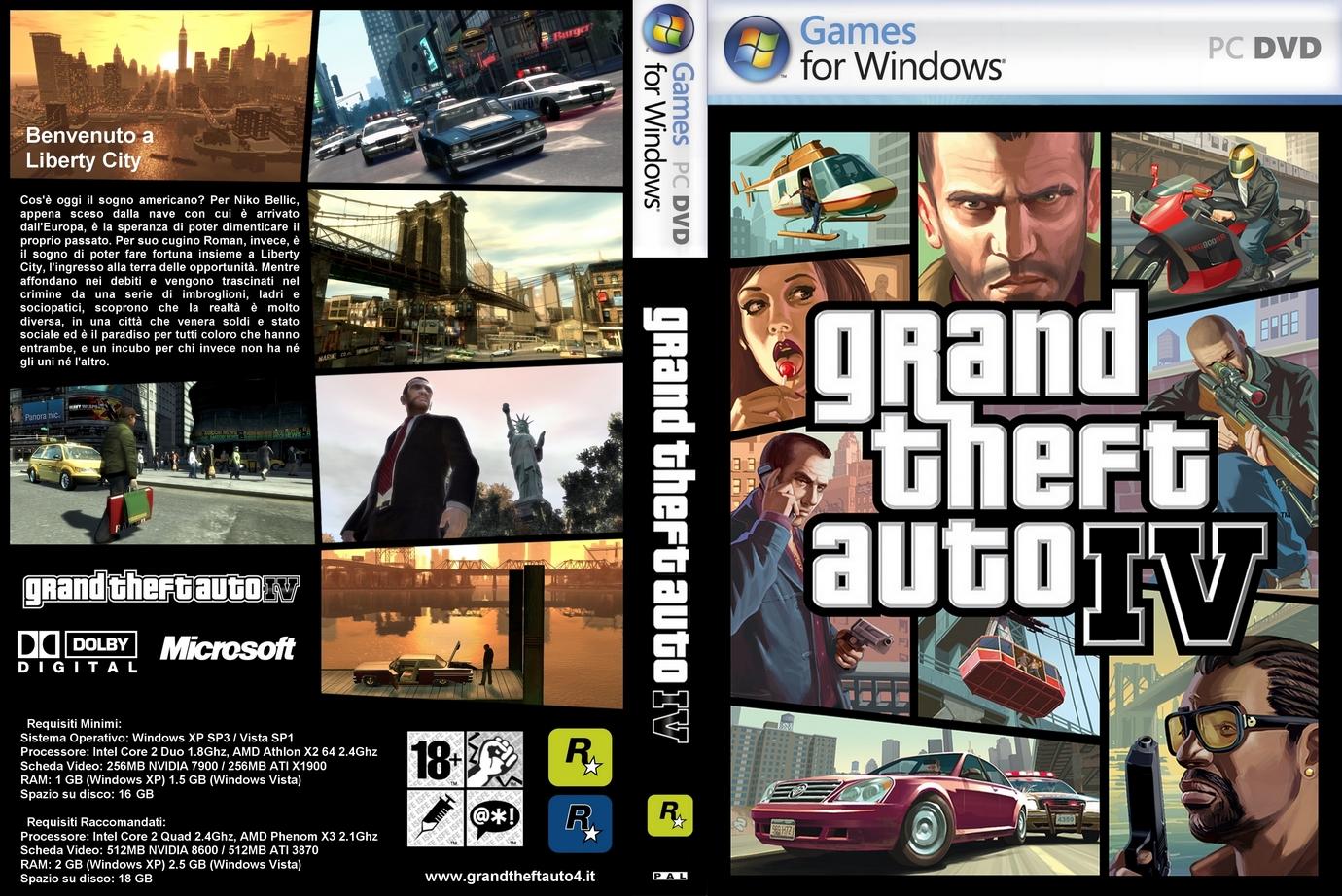Gta 6 Cover: Downlods De Jogos E Mods E