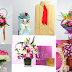 Bouquet Express The first Website to Sell Bunches of Flowers in Saudi Arabia