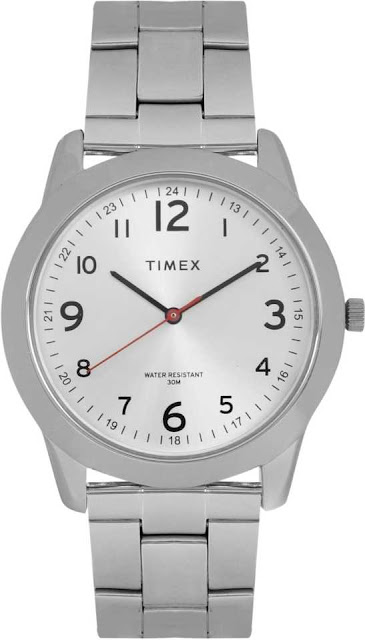 Timex TW00ZR297E Classics Analog Watch