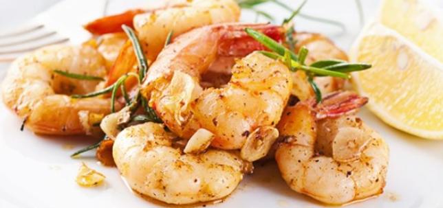 Udang, Seafood Lezat dengan Segudang Manfaat Sehat