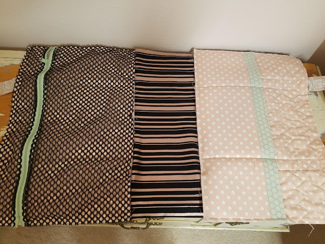 Dreamworthy Quilts One Monthly Goal June