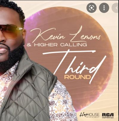 Kevin Lemons and Higher Calling - Mighty God