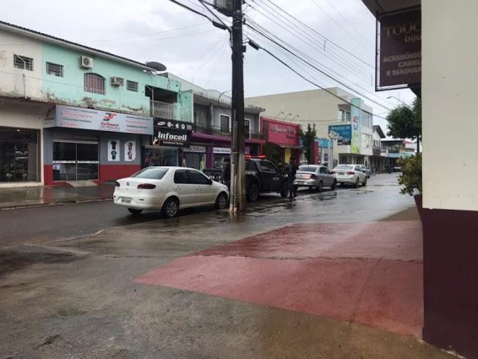 Jaru: Com aumento exponencial de casos da COVID-19, município retroage a Fase -1 e terá novo fechamento do Comercio e Igrejas