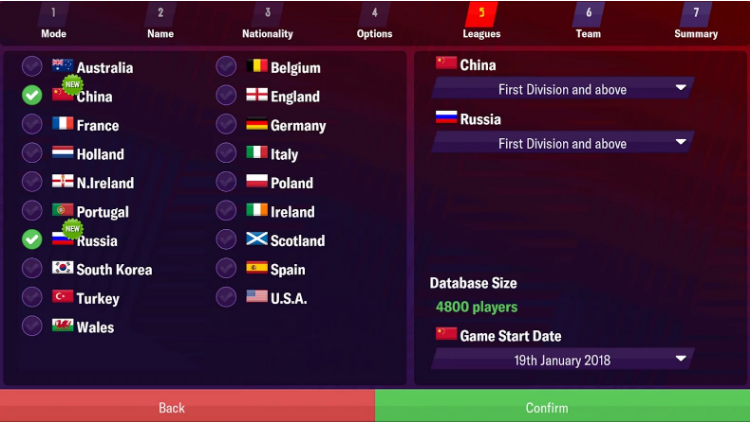 ملخص حول Football Manager 2019 Mobile: إربح في أي وقت وفي أي مكان