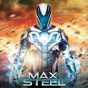 Max Steel (2016) BluRay 1080p