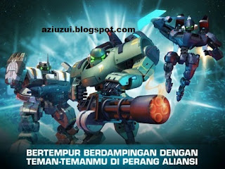 Dawn of Steel apk Free Download