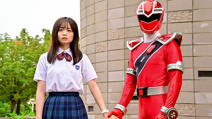 Mashin Sentai Kiramager Episode 20 Subtitle Indonesia