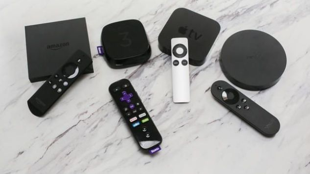 Chromecast vs Apple TV vs Roku vs Amazon Fire