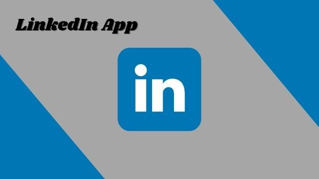 লিংকডইন অ্যাপঃ কিভাবে LinkedIn অ্যাকাউন্ট তৈরি করে এবং ইনস্টল কিভাবে করে?