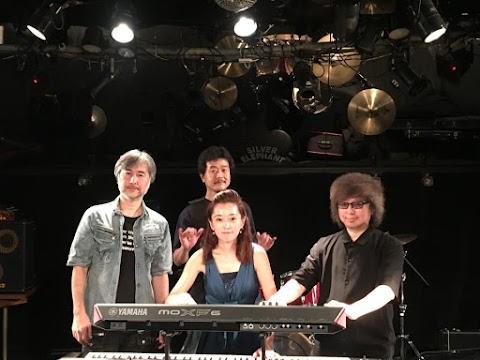 Lu7「秋の陣」御来場多謝LiveReport!!