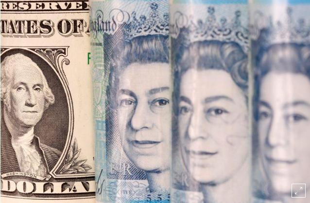El dólar estadounidense sube a medida que la venta se detiene, pero la tendencia bajista permanece intacta