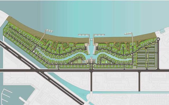 Lợi thế đầu tư tại dự án Waterpoint