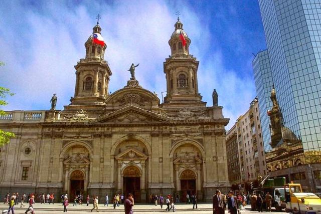 Consejos para viajar a Santiago de Chile