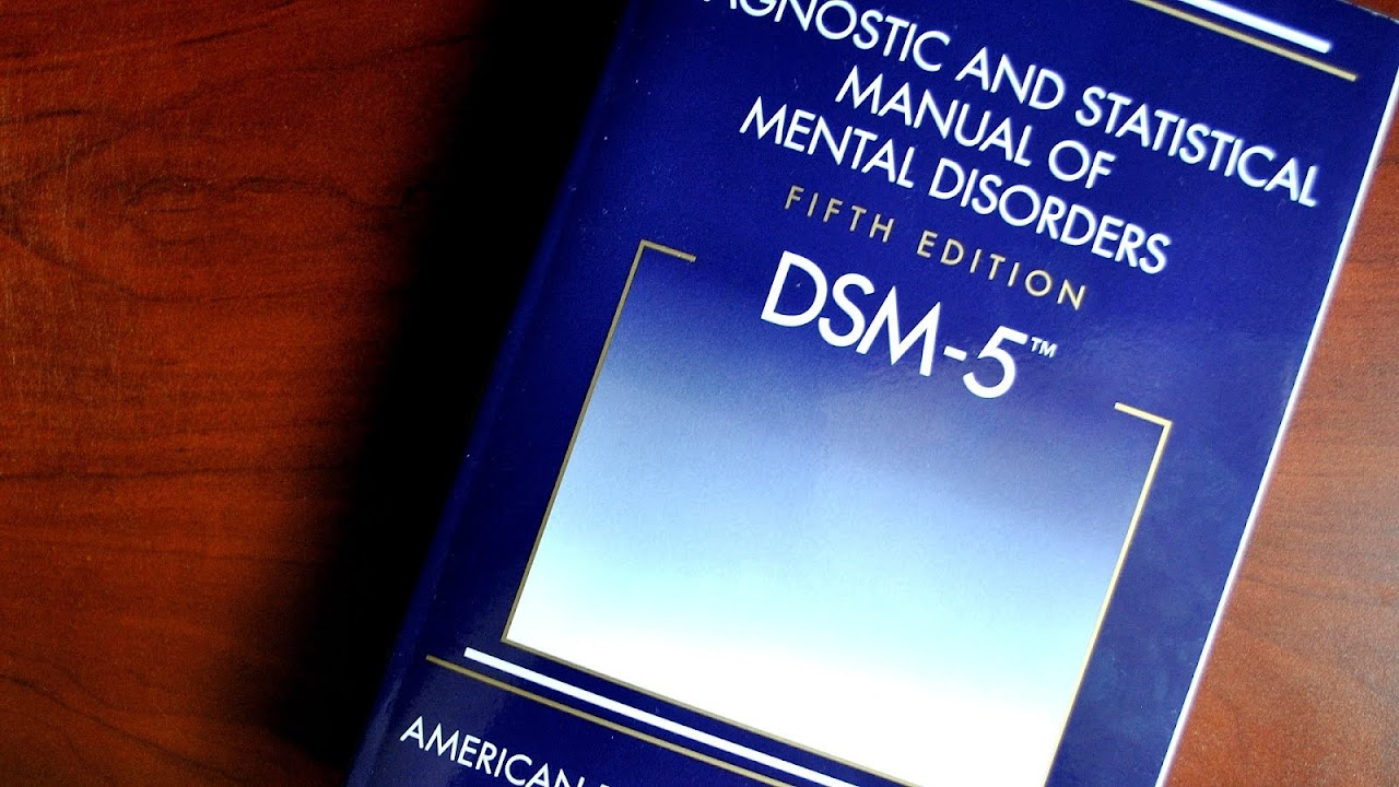 Dsm 5 Diagnosis Depression - Depression Choices
