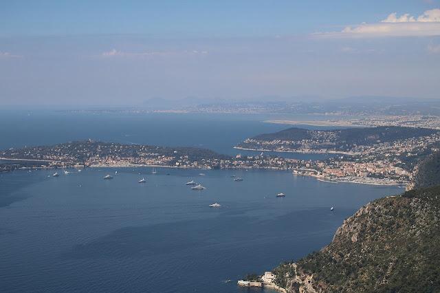 French Riviera Tourist places - yatraworld