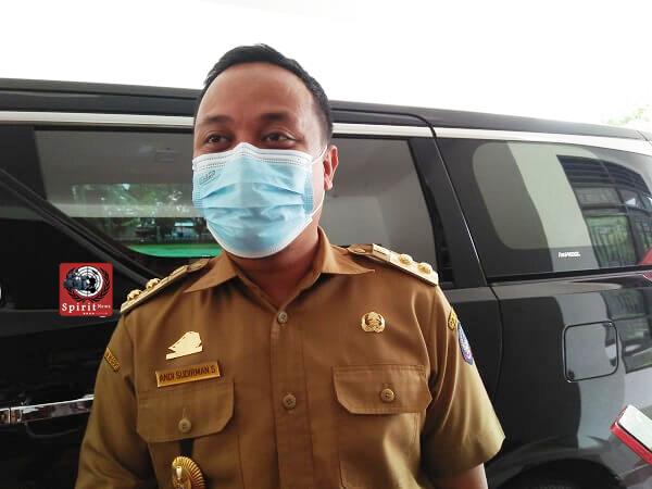 Plt Gubernur Sulsel Andi Sudirman , Pembangunan Stadion Mattoangin Harus Kita Lanjutkan