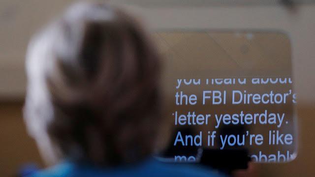 """Hablan agentes del FBI: """"Esto es Trumplandia"""""""