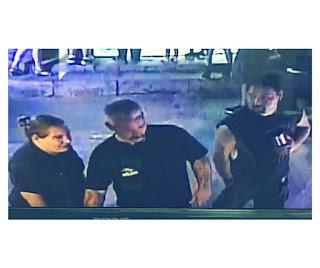 Les suspects avouent avoir chassé le requin de l'aquarium de San Antonio en poussette